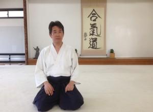 Kawamura@Aikikai_Honbu@Honbu